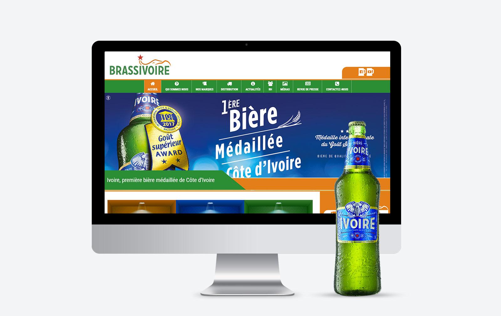 Brassivoire Ivoire