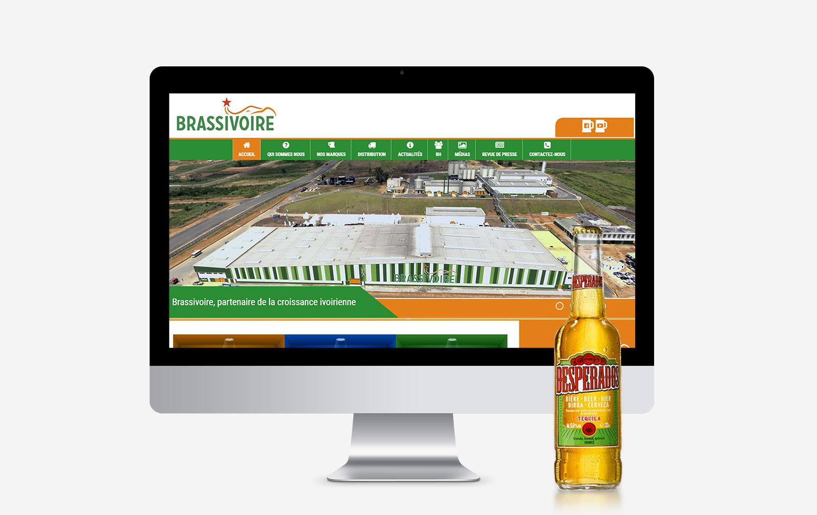 Brassivoire Desperados