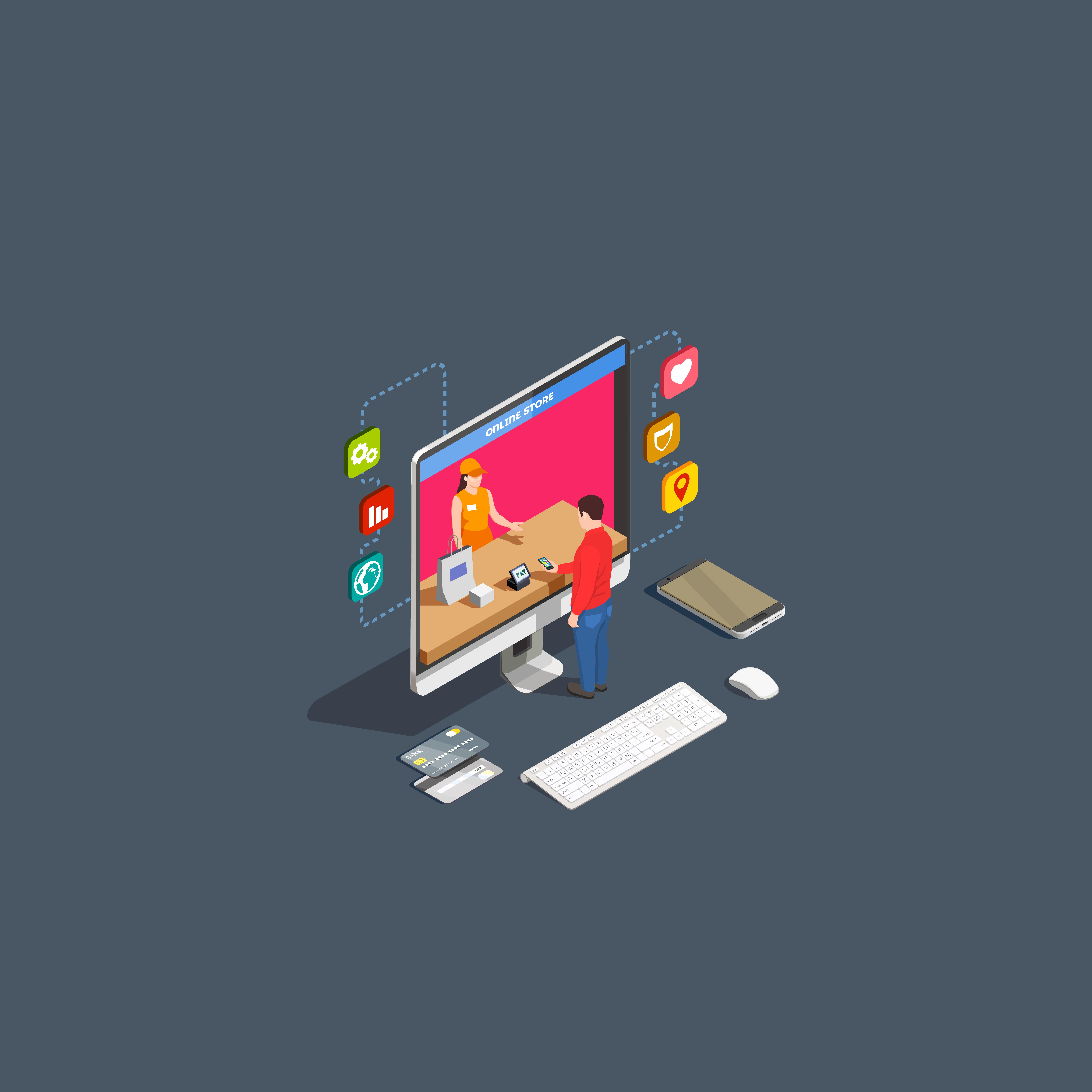 Impact du site web sur votre entreprise