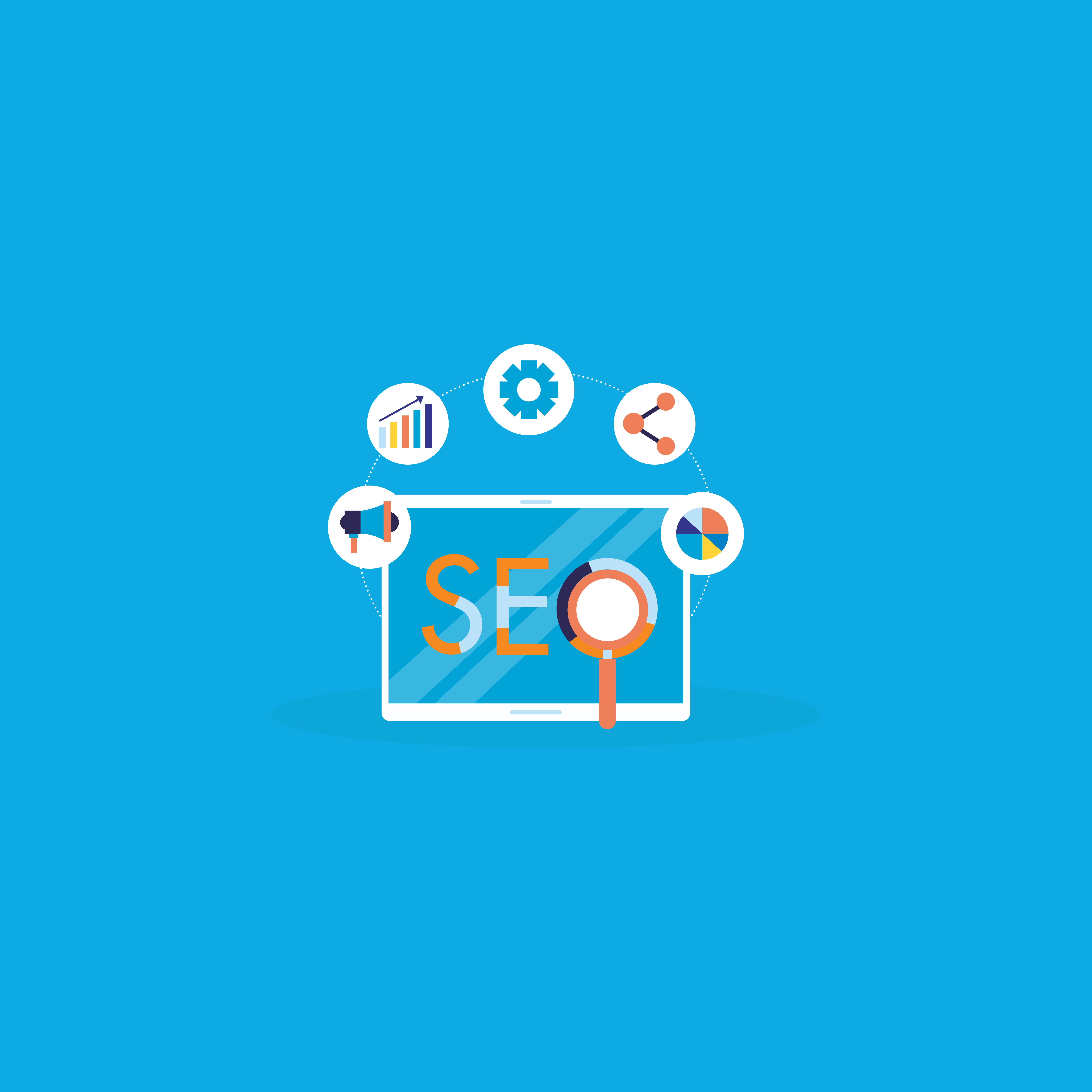 Compétences d'une agence web